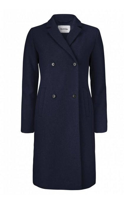Modstrom Odelia Coat Chili Pepper