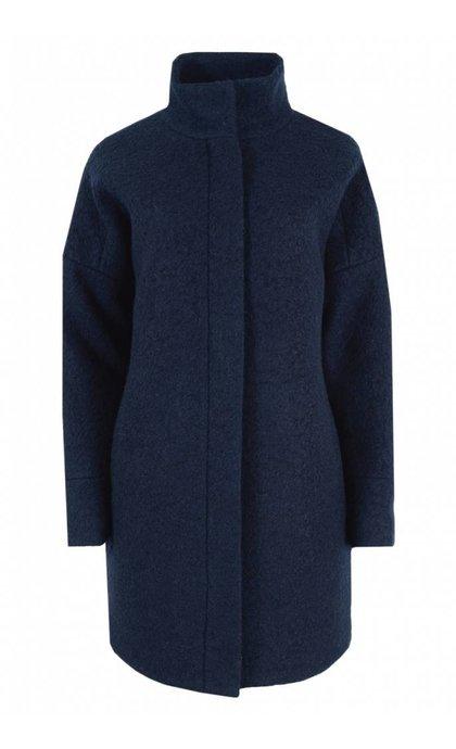 Modstrom Bonnie Coat Navy Sky