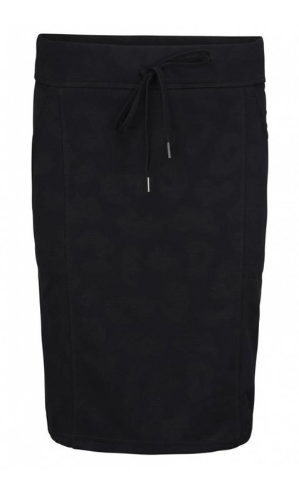 Minus Runa Skirt Black
