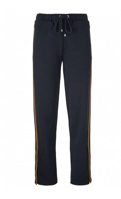 Modstrom Jermaine Pants Navy Sky