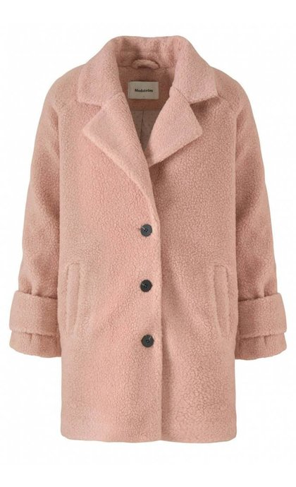 Modstrom Hardy Jacket Frosty Rose