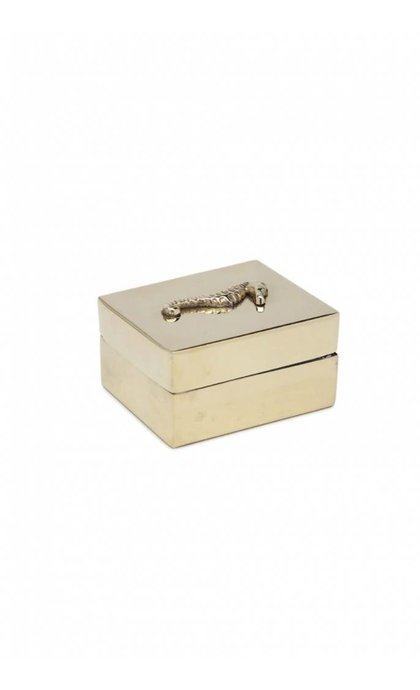 Anna + Nina Seahorse Box