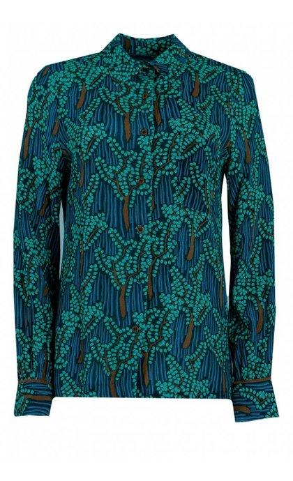 La Petite Francaise Caline Shirt Arbre
