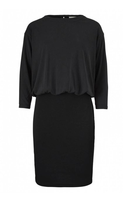 Modstrom Jayla Dress Black