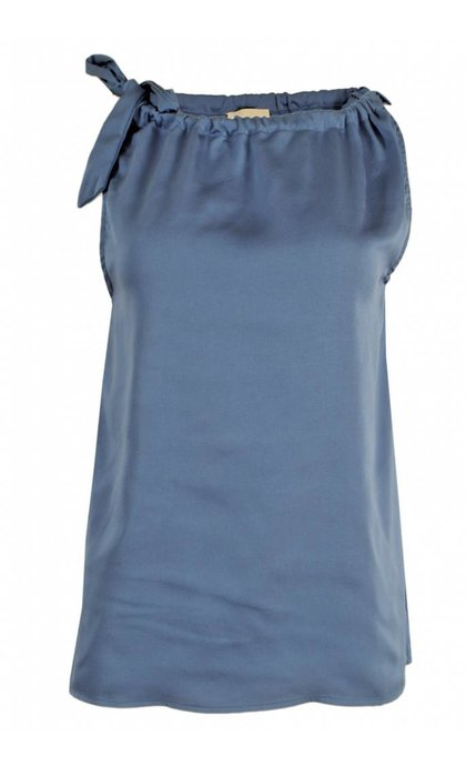 Neo Noir Linea Solid Top Blue