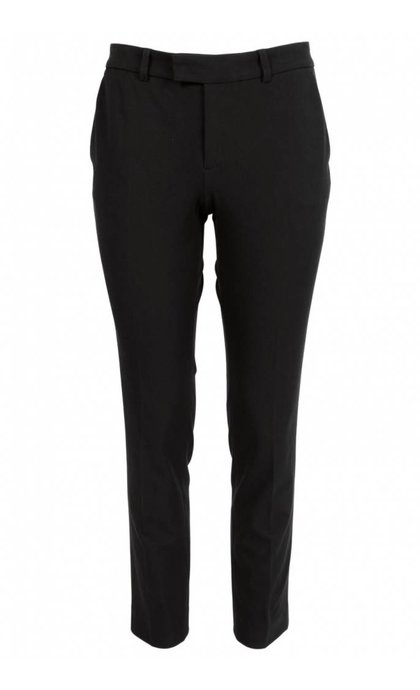 Leon and Harper Palmora Pantalon Black TV08
