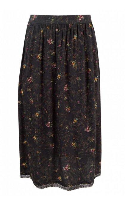 MKT Studio Jamaro Capucine Skirt Black