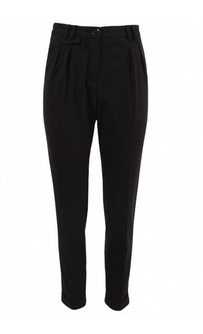 Sessun Mansfield  Pants Black