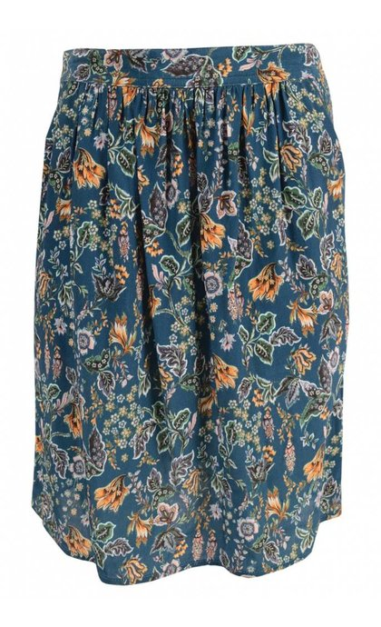 MKT Studio Journi Skirt Petrole