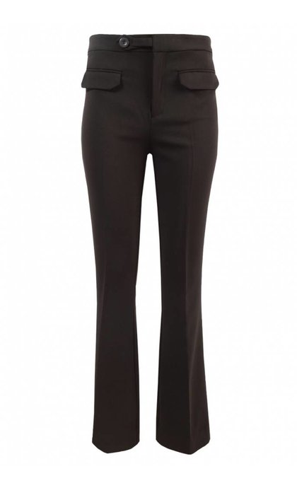 Gestuz Cara Pants Black