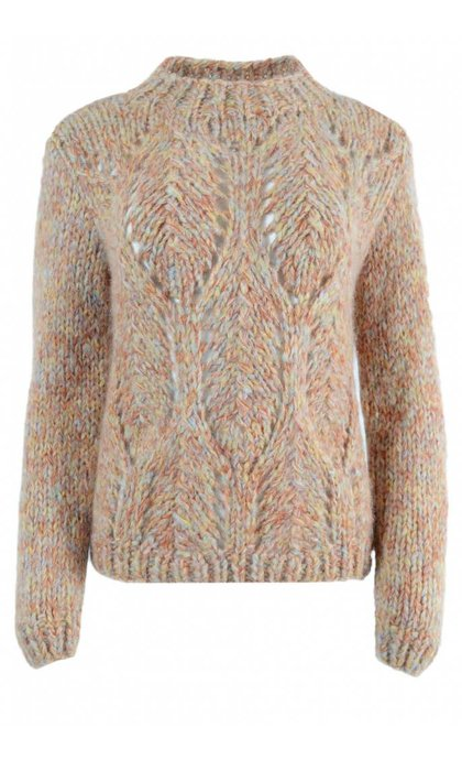 Storm & Marie Daria Knitwear Multi Color