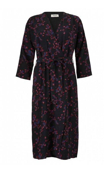 Modstrom Jesla print dress Folia