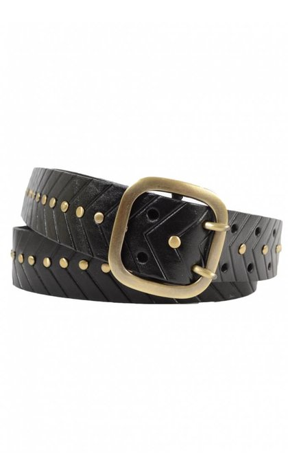 MKT Studio Dallas Belt Black