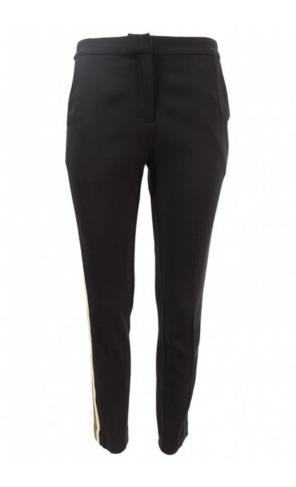 Second Female Arianne Trousers Black