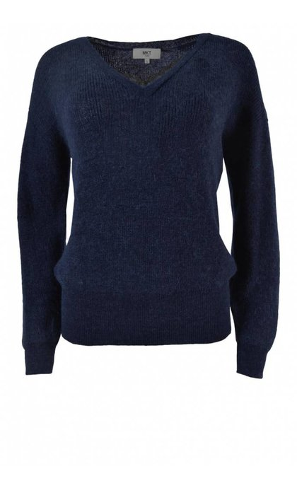 MKT Studio Kordo Knit Navy
