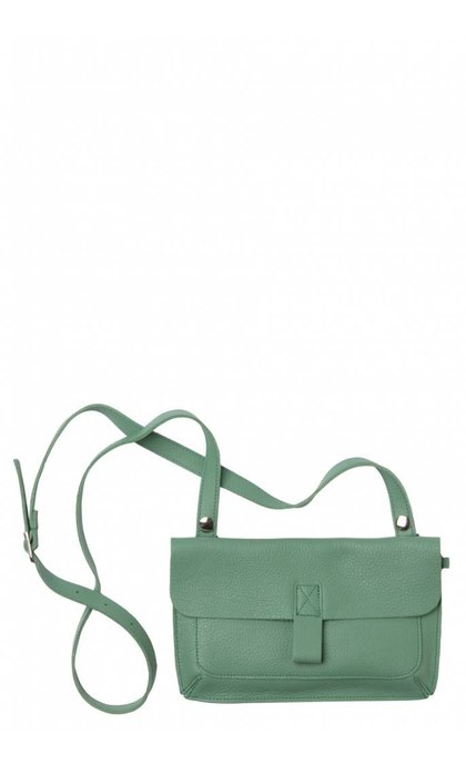 Keecie Monkey Tree Clutch With Strap Forest