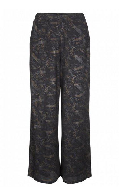 Minus Haven Pants Shiny Blade Print
