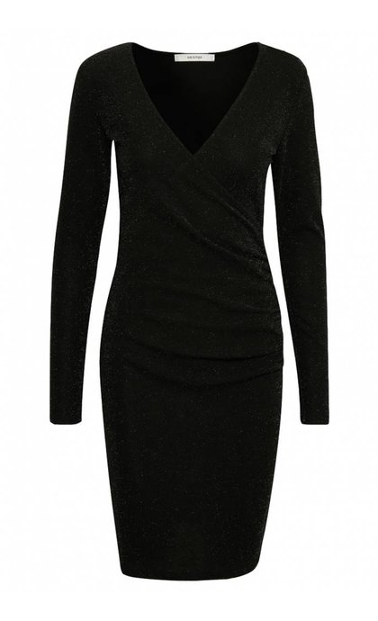 Gestuz Figa Dress  Black