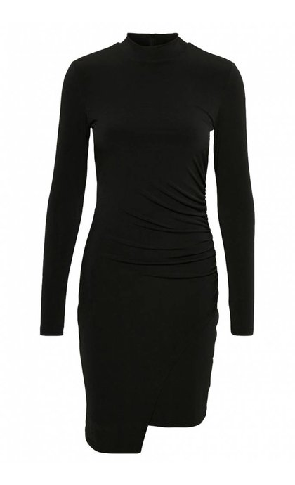 Gestuz Sante Dress Black