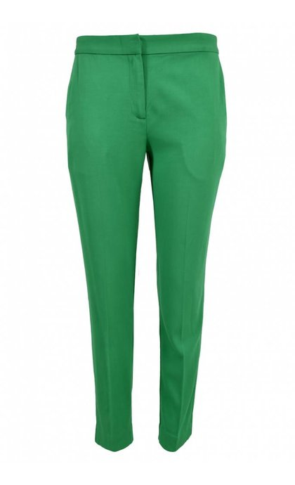 Second Female Arian MW Trousers Medium Green