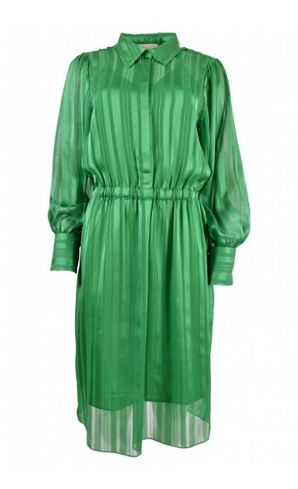 Second Female Telinna Dress Medium Green