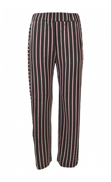 Second Female Lista Trousers Black