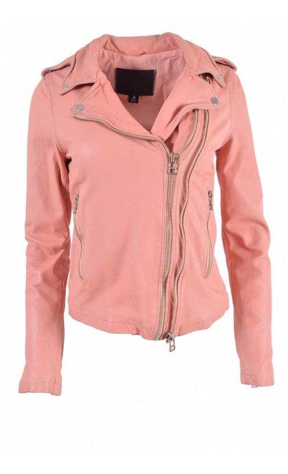 Goosecraft Biker 513 Baby Pink