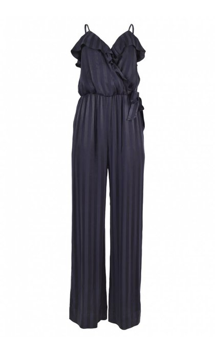 Sessun Castle Life Jumpsuit Navy