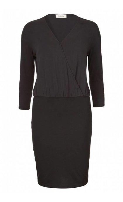 Modstrom Marta Dress Black