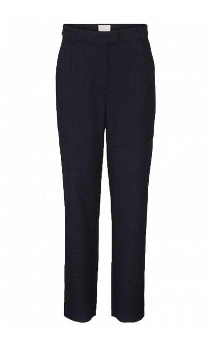 Minus Norah Pants 527 Black Iris