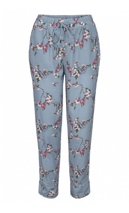 Sofie Schnoor Pants Light Blue