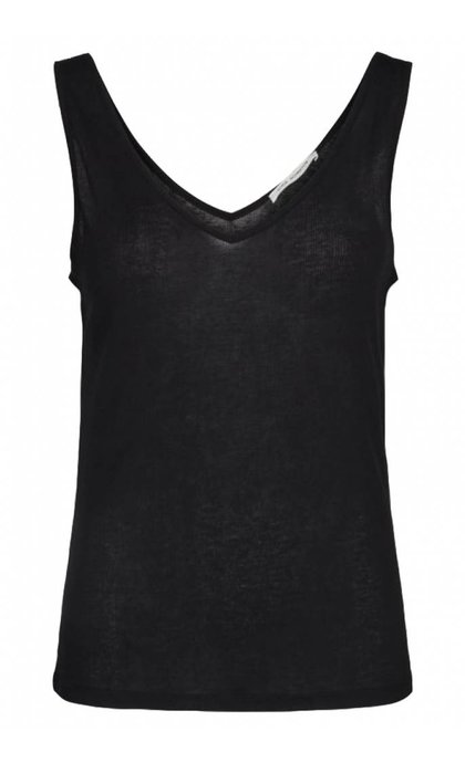 Sofie Schnoor Top Black
