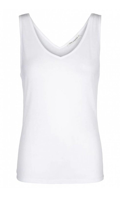 Sofie Schnoor Top White