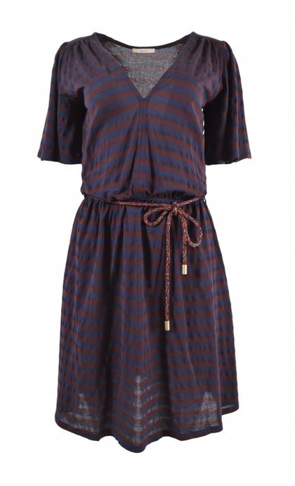 Sessun Angkor Stripes Dress