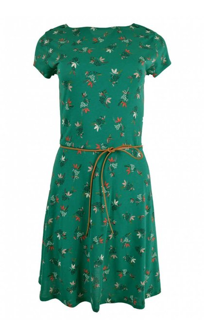 Sessun Salome Menthol Park Dress