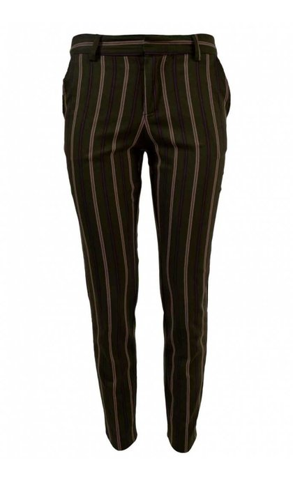 MKT Studio Pleazy Pants Khaki