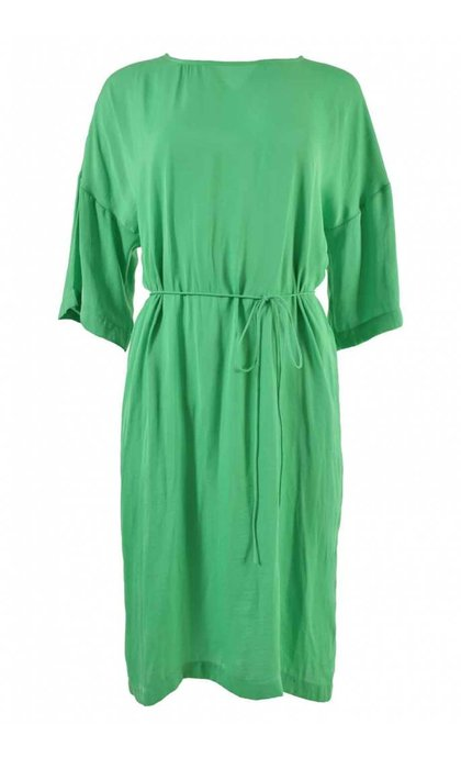Storm & Marie Egan LDR Dress Kelly Green