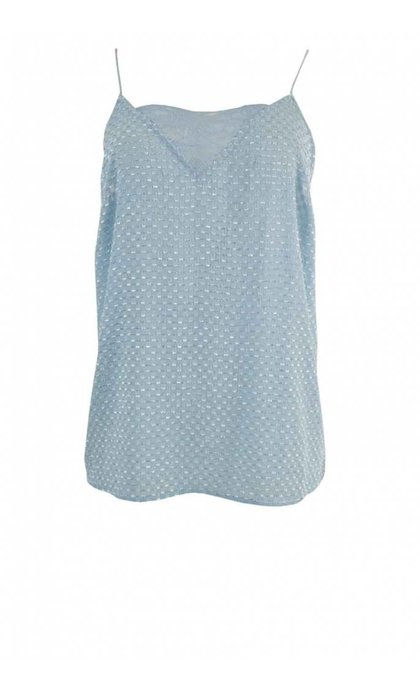 Sofie Schnoor Top Light Blue