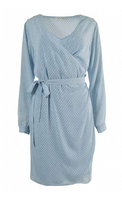 Sofie Schnoor Dress Light Blue
