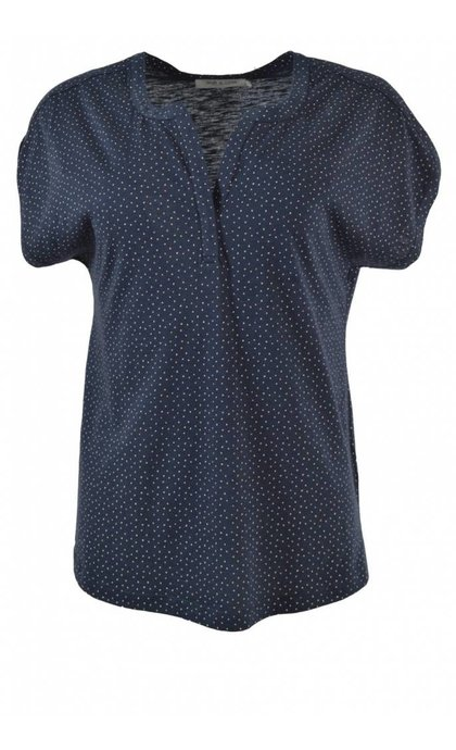 Indi & Cold Camiseta Marino SK275