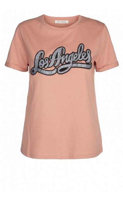 Sofie Schnoor T-Shirt Rose
