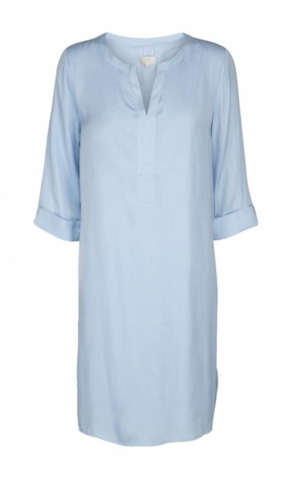 Minus Refna Dress Icy Blue Dot