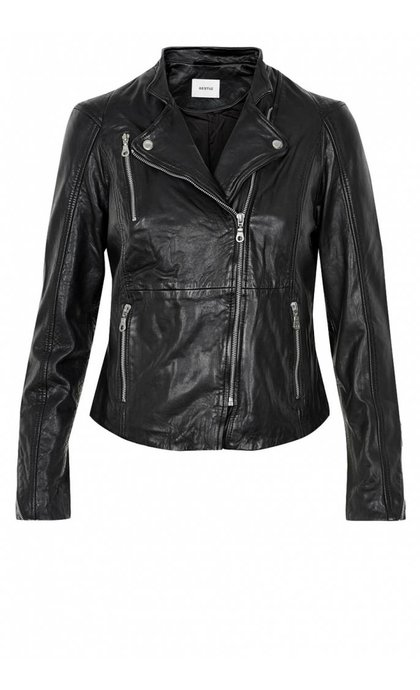 Gestuz Joanna Jacket Black
