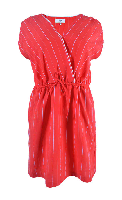 MKT Studio Rani Dress Rouge