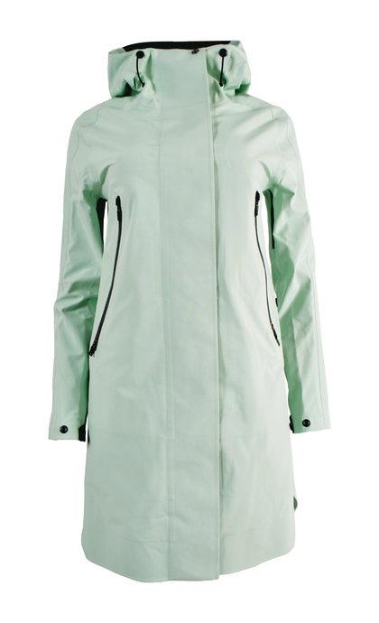 Krakatau QW212/5 Kyptka Summer Jacket Mint