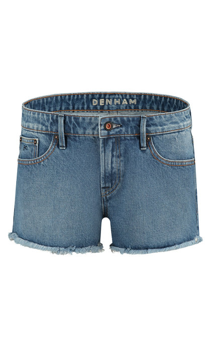 Denham Monroe Short BB Blue