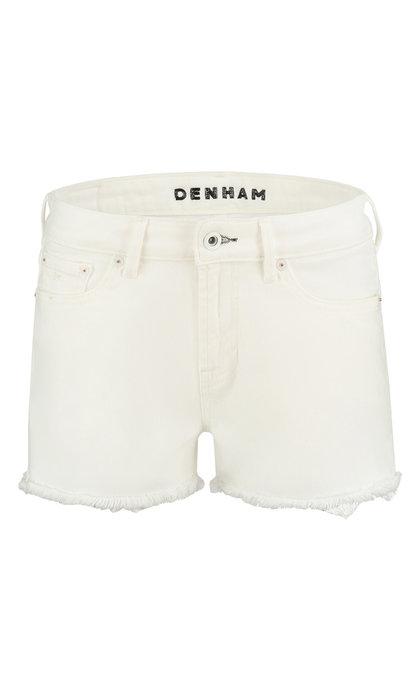 Denham Monroe Short ASW White
