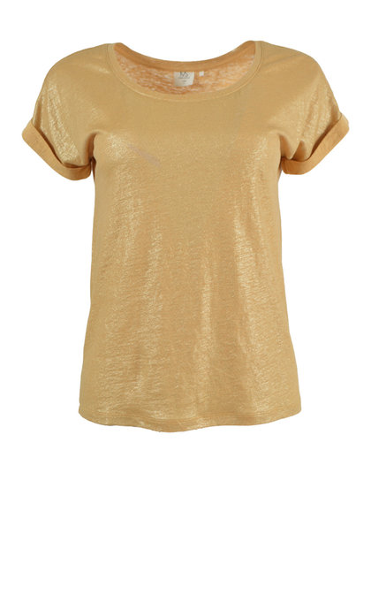 Marie Sixtine T-Shirt Angela Ocre