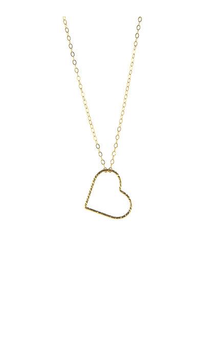 Blinckstar GF 42cm With Ext Glitter Heart