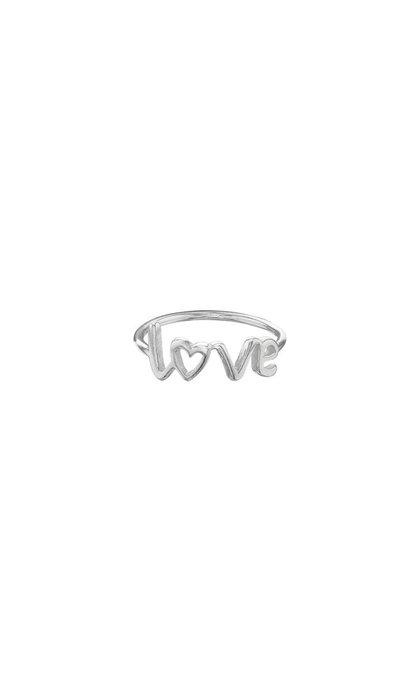 Blinckstar Love Ring 925